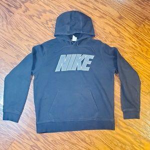 Nike Men's L Hooded Sweatshirt